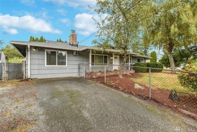 16105 128th Ave SE, Renton, WA 98058 (#1205328) :: Keller Williams Realty Greater Seattle