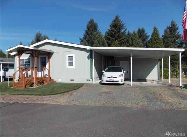 19300 Pecan St SW #8, Rochester, WA 98579 (#1205336) :: Northwest Home Team Realty, LLC