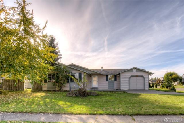 1490 Semanski St, Enumclaw, WA 98022 (#1205344) :: Ben Kinney Real Estate Team