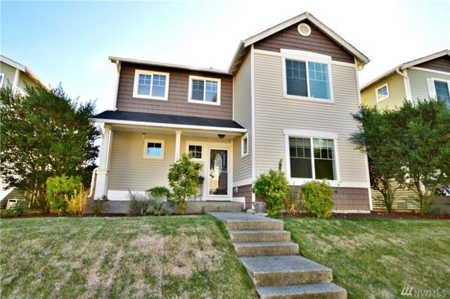 1520 Grant Ave, Dupont, WA 98327 (#1205348) :: Ben Kinney Real Estate Team