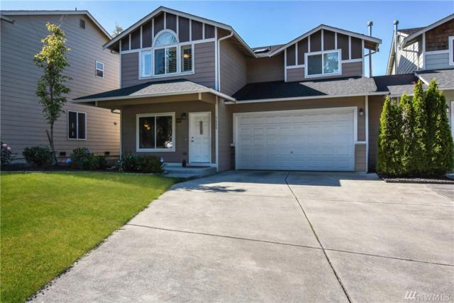 5408 Glenwood Ave A, Everett, WA 98203 (#1205377) :: Ben Kinney Real Estate Team