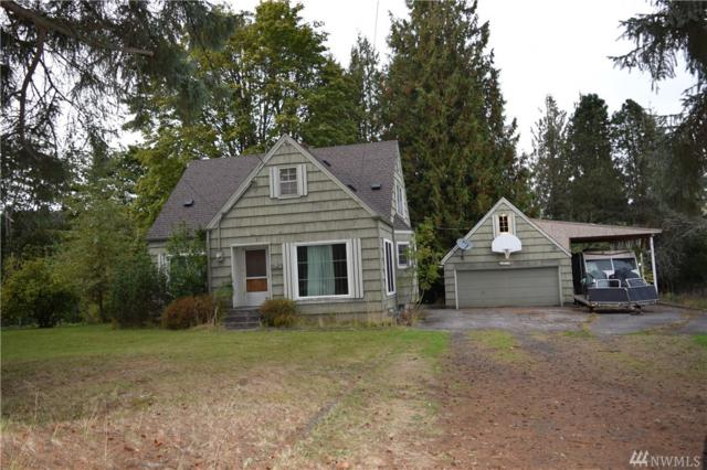 821 Olson Rd, Longview, WA 98632 (#1205385) :: Ben Kinney Real Estate Team