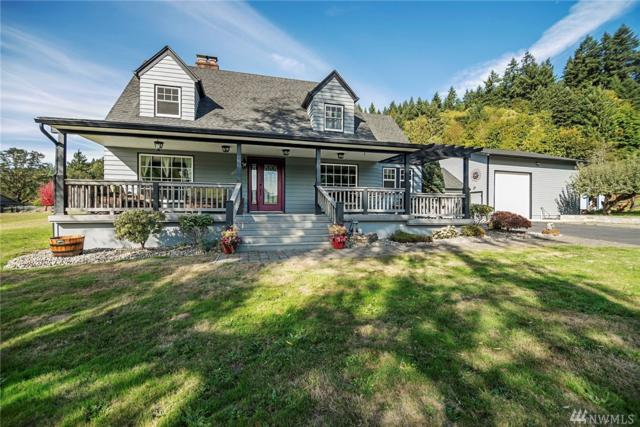 424 Modrow Rd, Kalama, WA 98625 (#1205387) :: Ben Kinney Real Estate Team