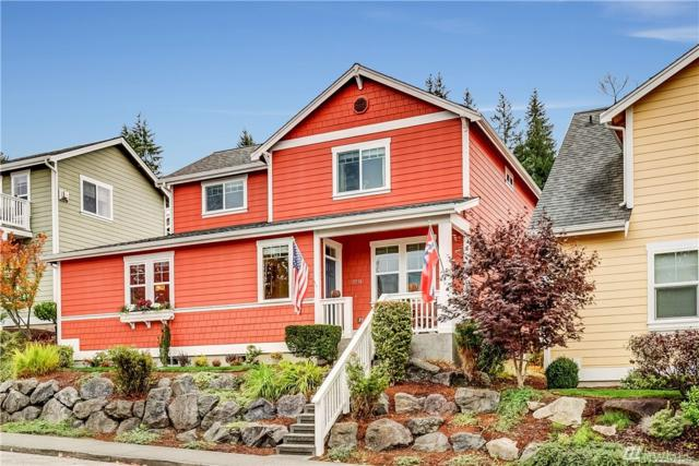 19554 Jensen Wy NE, Poulsbo, WA 98370 (#1205409) :: Better Homes and Gardens Real Estate McKenzie Group