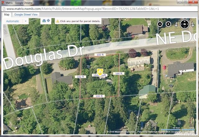 12495 NE Douglas Dr, Kingston, WA 98346 (#1205416) :: Ben Kinney Real Estate Team