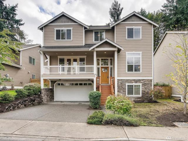 2013 NE 26th Place, Renton, WA 98056 (#1205454) :: Ben Kinney Real Estate Team