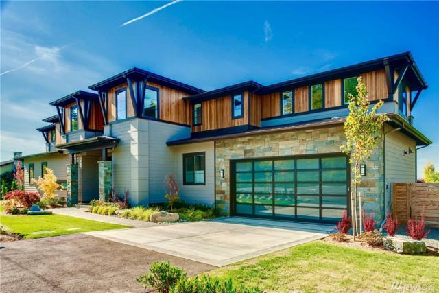 2 Maple Lane, Mercer Island, WA 98040 (#1205463) :: Keller Williams Realty Greater Seattle