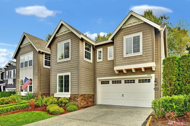 6520 106th Ave NE, Kirkland, WA 98033 (#1205505) :: Ben Kinney Real Estate Team