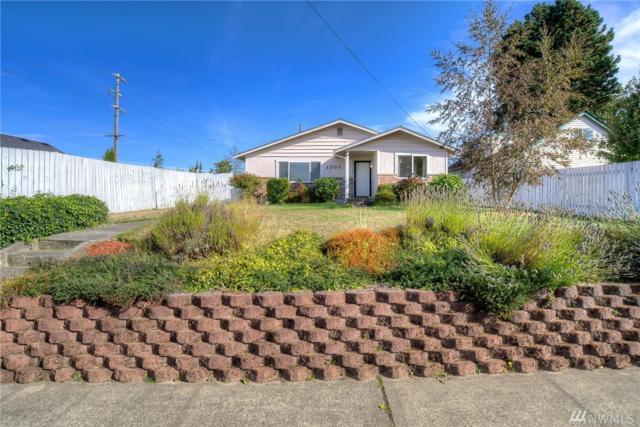 1707 S Adams St, Tacoma, WA 98495 (#1205509) :: Ben Kinney Real Estate Team