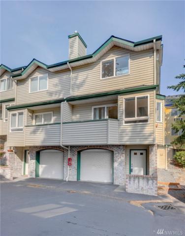 19523 Firland Wy N A7, Shoreline, WA 98133 (#1205525) :: Ben Kinney Real Estate Team