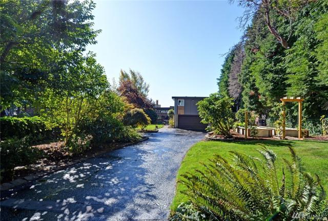 10823 Marine View Dr SW, Seattle, WA 98146 (#1205532) :: Ben Kinney Real Estate Team