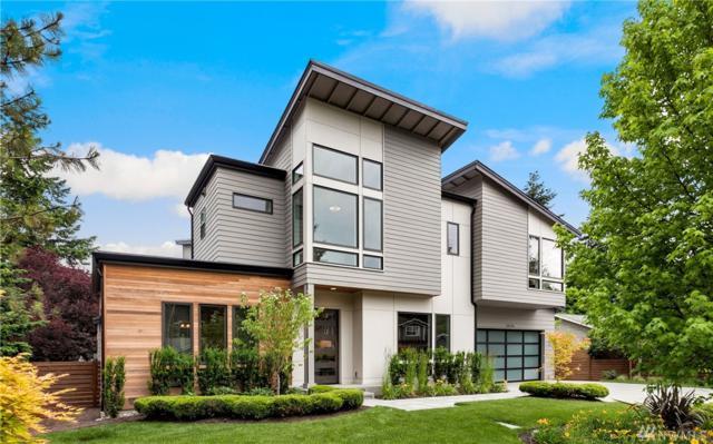 10410 SE 14th St, Bellevue, WA 98004 (#1205534) :: Ben Kinney Real Estate Team
