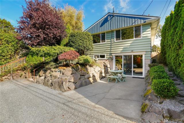 8744 16th Ave NW, Seattle, WA 98117 (#1205536) :: Ben Kinney Real Estate Team