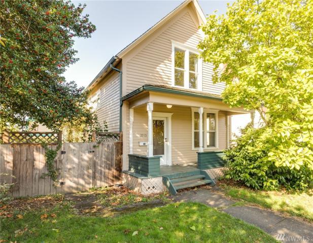 2515 Peabody St, Bellingham, WA 98225 (#1205543) :: Ben Kinney Real Estate Team