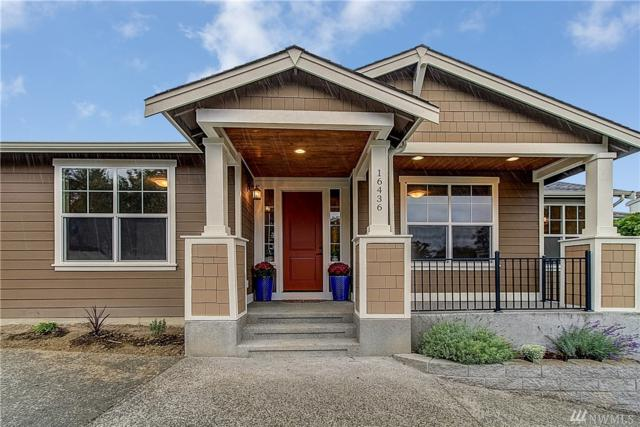 16436 53rd Place S, Tukwila, WA 98188 (#1205545) :: Ben Kinney Real Estate Team