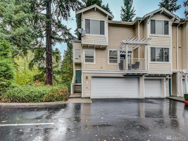 11926 NE 164th Lane 30-1, Bothell, WA 98011 (#1205556) :: The DiBello Real Estate Group