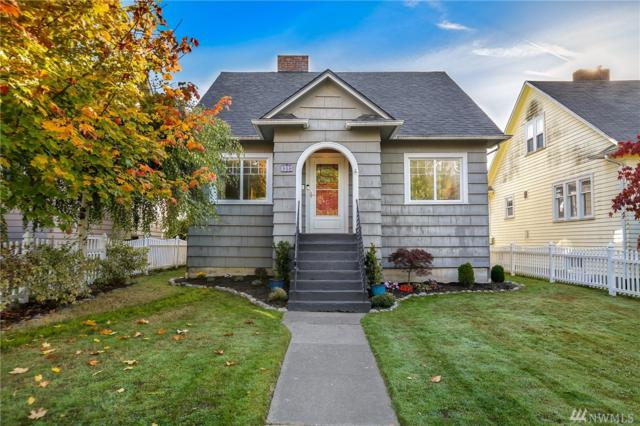 1315 Oakes Ave, Everett, WA 98201 (#1205576) :: Ben Kinney Real Estate Team