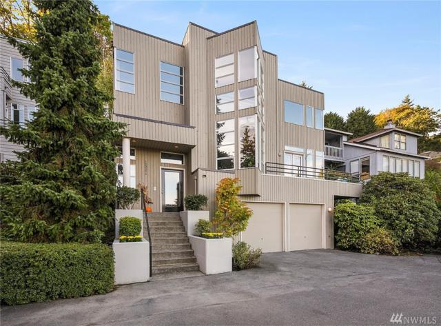 13021 42nd Ave NE A, Seattle, WA 98125 (#1205592) :: Ben Kinney Real Estate Team