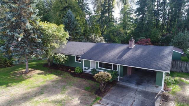 604 E Stanley St, Granite Falls, WA 98252 (#1205600) :: Ben Kinney Real Estate Team