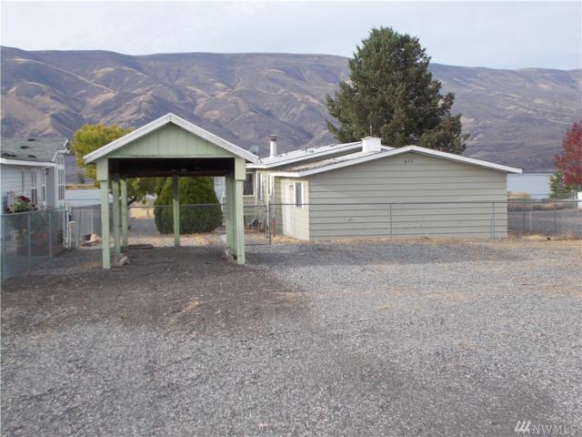 856 Orchard Dr SW, Mattawa, WA 99349 (#1205609) :: Ben Kinney Real Estate Team