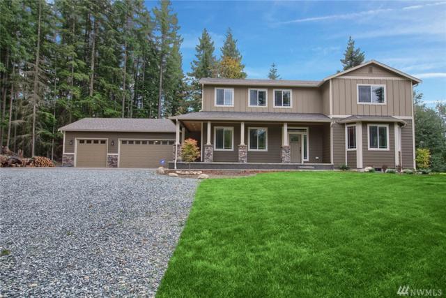 25111 Fiske Rd E, Orting, WA 98360 (#1205614) :: Ben Kinney Real Estate Team