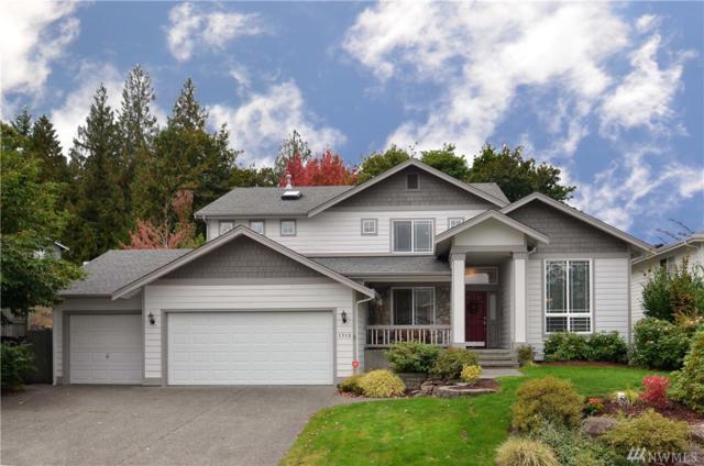 1713 232nd Ave NE, Sammamish, WA 98074 (#1205615) :: Ben Kinney Real Estate Team