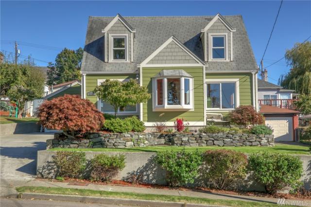 1136 Scott Ave, Bremerton, WA 98310 (#1205639) :: Ben Kinney Real Estate Team
