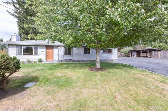 3858 136th Ave SE, Bellevue, WA 98006 (#1205644) :: Ben Kinney Real Estate Team