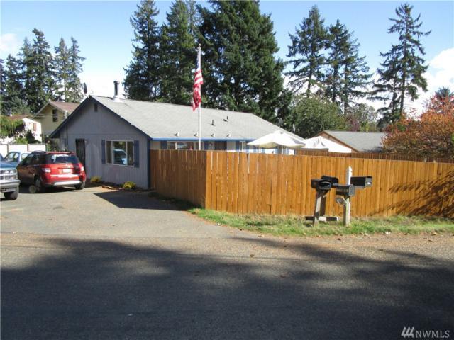 251 NE Bryan Lane, Belfair, WA 98528 (#1205656) :: Ben Kinney Real Estate Team