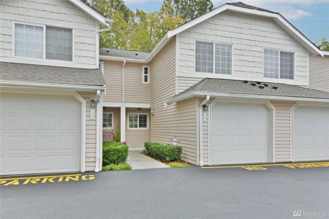 12419 4th Ave W #5103, Everett, WA 98204 (#1205683) :: Ben Kinney Real Estate Team