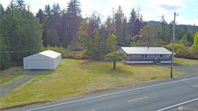 463 W Elma Hicklin Rd, McCleary, WA 98557 (#1205689) :: Ben Kinney Real Estate Team