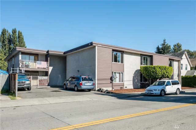 530 S Cloverdale St, Seattle, WA 98108 (#1205707) :: Ben Kinney Real Estate Team