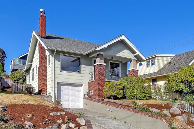 3237 37th Ave SW, Seattle, WA 98126 (#1205713) :: Ben Kinney Real Estate Team
