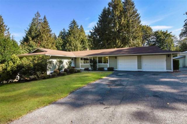 14411 127th Ave SE, Snohomish, WA 98290 (#1205737) :: Ben Kinney Real Estate Team