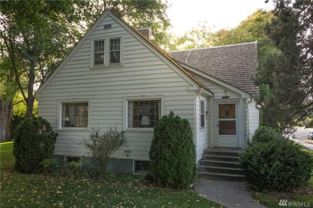 702 Orchard St, Waitsburg, WA 99361 (#1205740) :: Ben Kinney Real Estate Team
