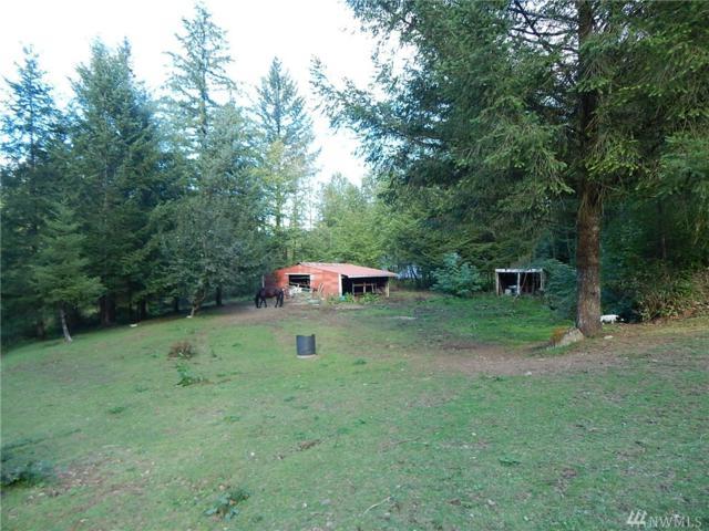157 Harvest Lane, Ariel, WA 98603 (#1205791) :: Ben Kinney Real Estate Team