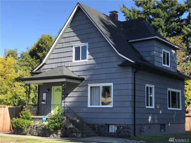 1407 S Cushman Ave, Tacoma, WA 98405 (#1205819) :: Ben Kinney Real Estate Team