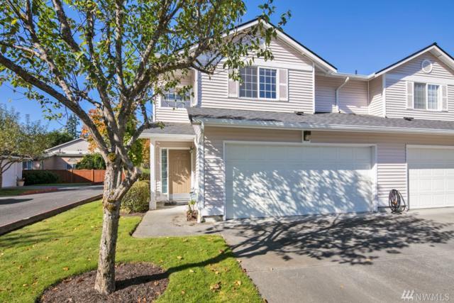 3410 132nd St SW #1, Lynnwood, WA 98087 (#1205832) :: Ben Kinney Real Estate Team