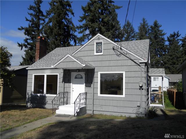 3409 S 12th, Tacoma, WA 98405 (#1205833) :: Ben Kinney Real Estate Team