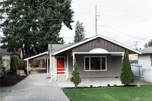 2219 Columbia Ave, Everett, WA 98203 (#1205835) :: Ben Kinney Real Estate Team