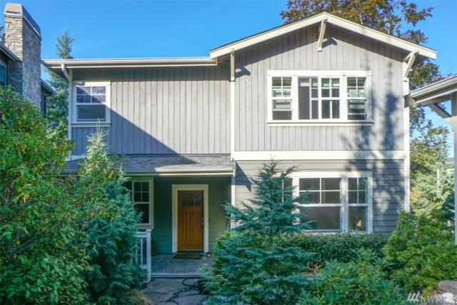 7925 45th Ave SW, Seattle, WA 98136 (#1205837) :: Ben Kinney Real Estate Team