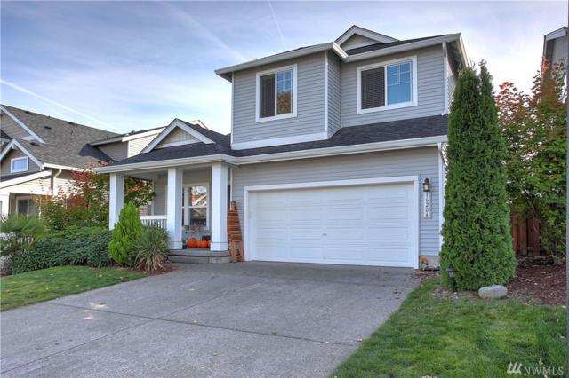 16204 23rd St E, Lake Tapps, WA 98391 (#1205847) :: Ben Kinney Real Estate Team