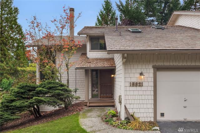 15821 NE 67th Place, Redmond, WA 98052 (#1205864) :: Tribeca NW Real Estate
