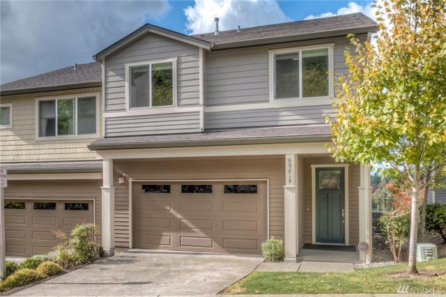 6981 134th Ct SE B, Newcastle, WA 98059 (#1205867) :: The Robert Ott Group