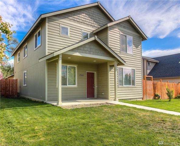 2504 N Spar Lane, Ellensburg, WA 98926 (#1205879) :: Ben Kinney Real Estate Team