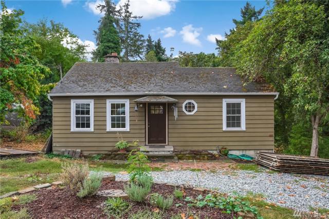 4447 S 148th St, Tukwila, WA 98168 (#1205884) :: Ben Kinney Real Estate Team