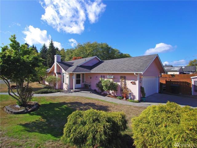 524 S E St, Port Angeles, WA 98363 (#1205888) :: Ben Kinney Real Estate Team