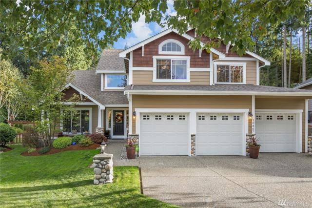 10807 63rd Av Ct NW, Gig Harbor, WA 98332 (#1205890) :: Ben Kinney Real Estate Team