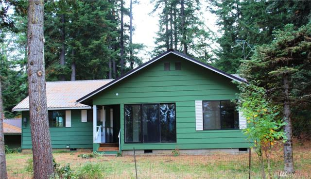 731 Oakmont Dr, Cle Elum, WA 98922 (#1205908) :: Homes on the Sound