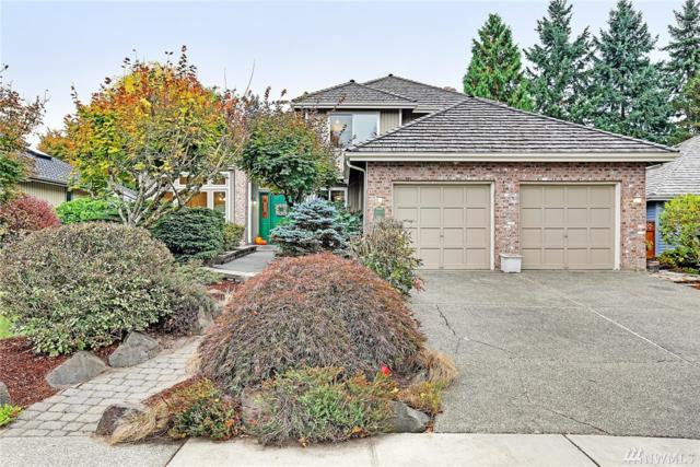 14437 NE 61st St, Redmond, WA 98052 (#1205910) :: Ben Kinney Real Estate Team